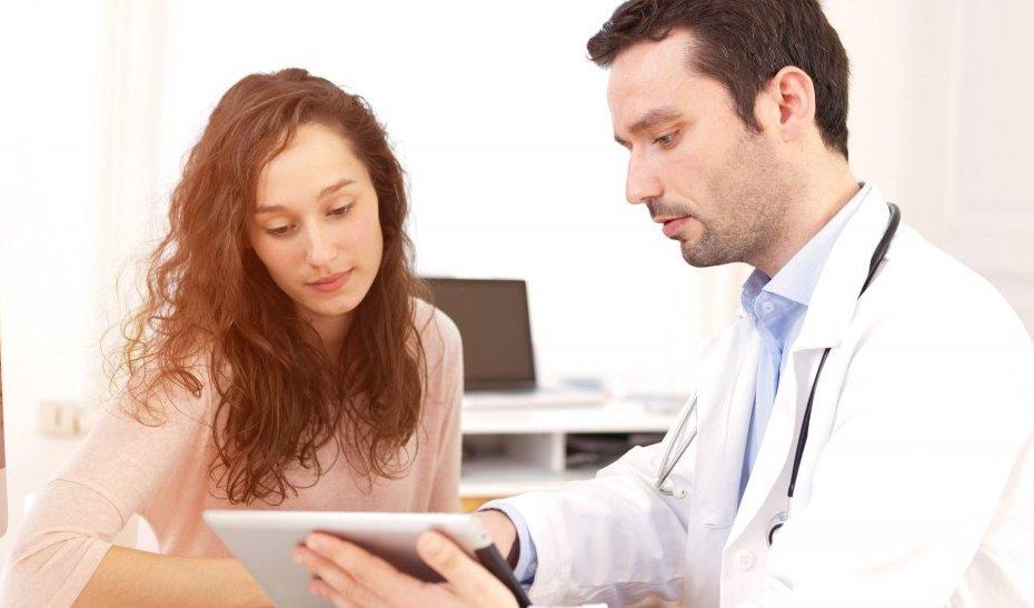 ניטור מחלת מעי דלקתית - Calprosmart
